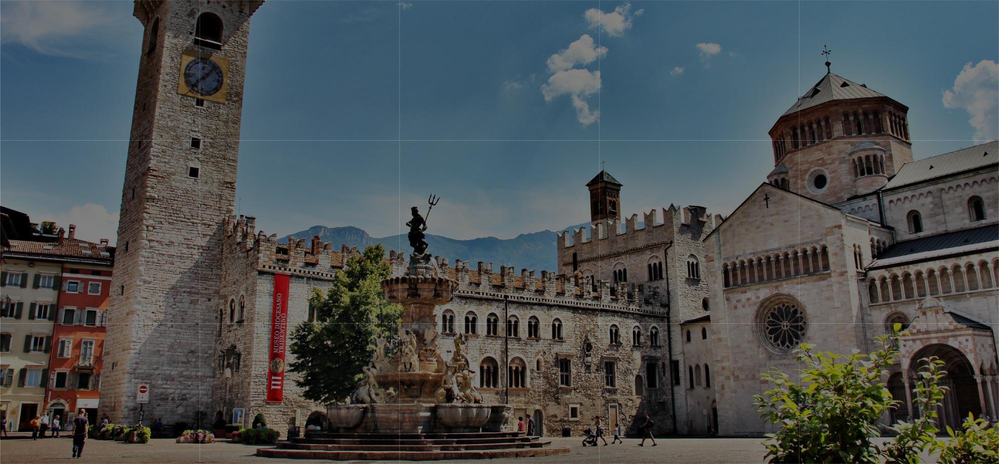 Agenzie Immobiliari Trento Città homepage - avore